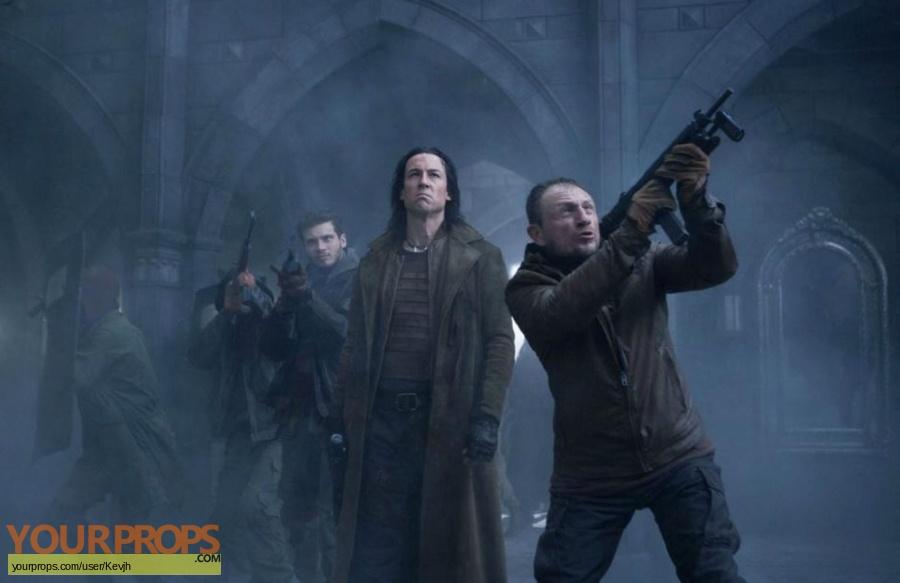 Underworld  Blood Wars original movie prop