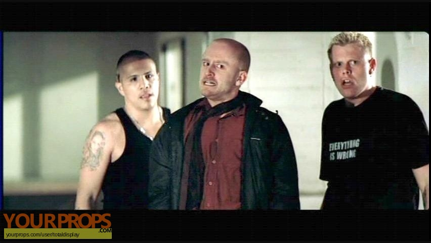 Alpha Dog original movie costume