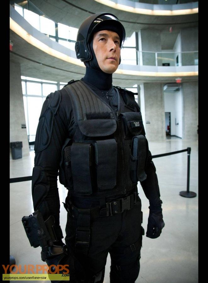 Almost Human original movie costume