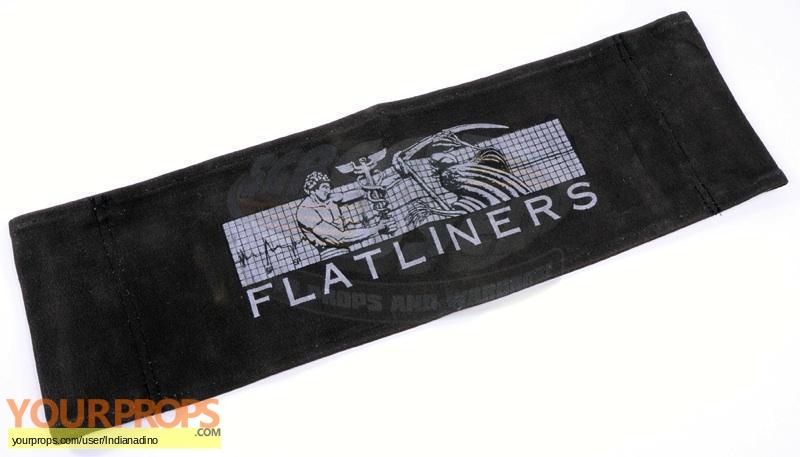 Flatliners original production material