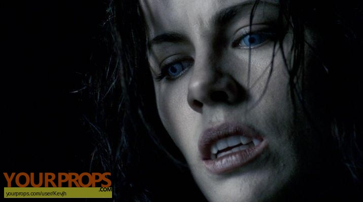 Underworld  Awakening original movie prop