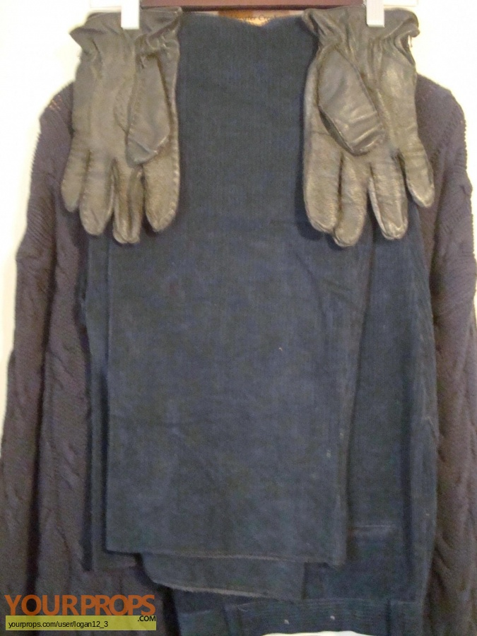 Darkman III  Die Darkman Die original movie costume