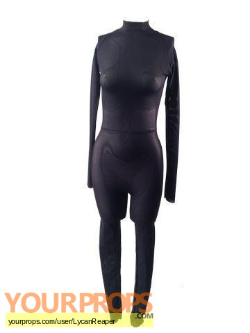Resident Evil  Retribution original movie costume