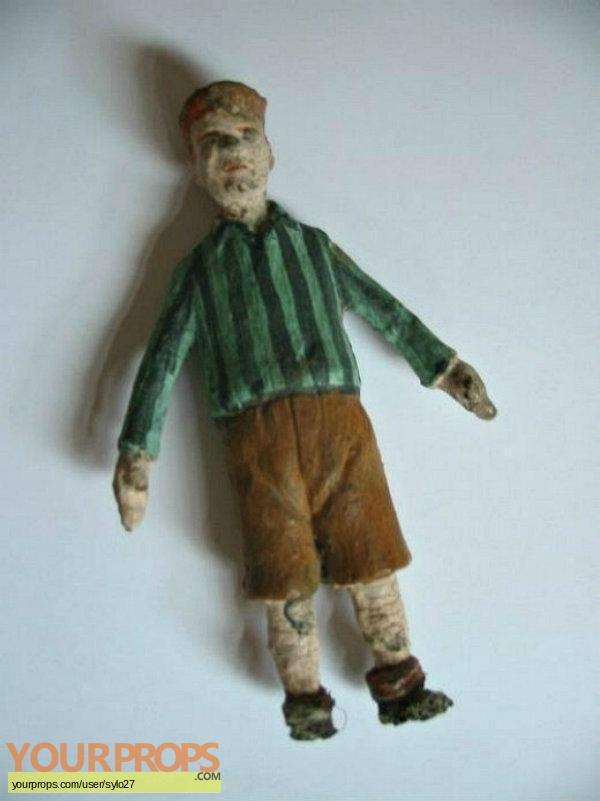 The Borrowers original model   miniature
