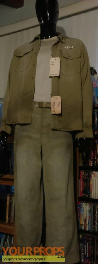 Unbroken original movie costume
