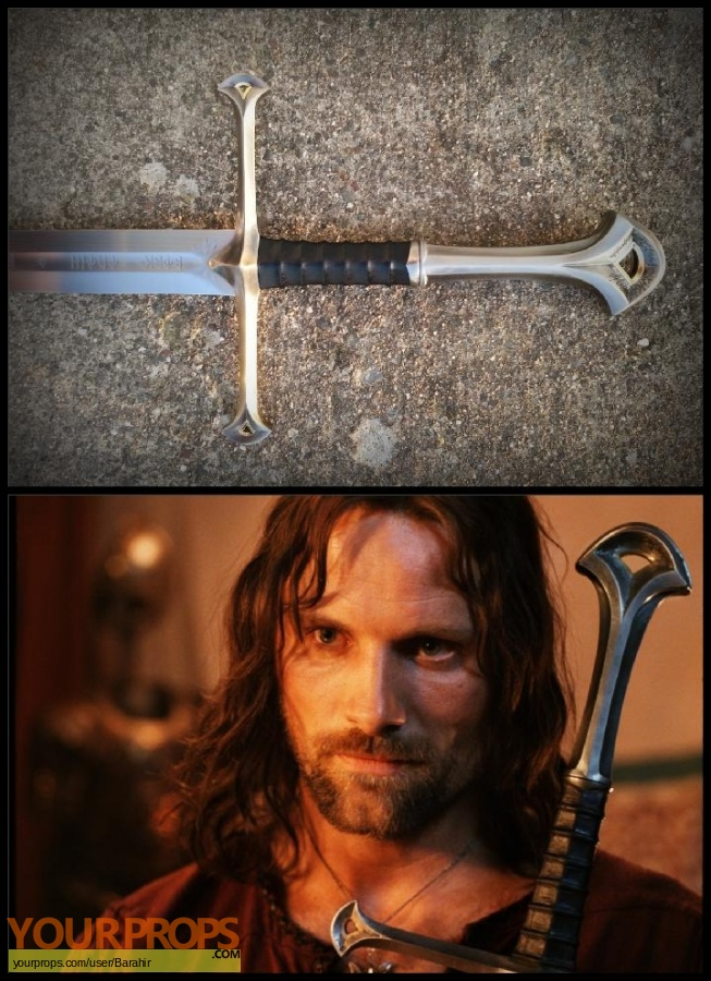 Lord of The Rings  The Return of the King United Cutlery movie prop