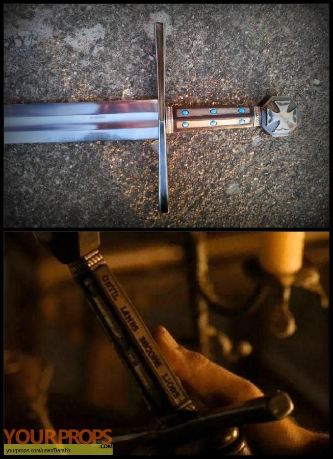 Robin Hood replica movie prop