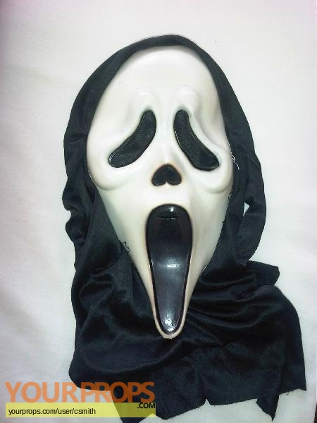 Scream 4   Scre4m replica movie prop