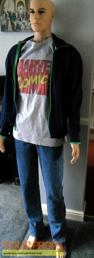 Fanboys original movie costume