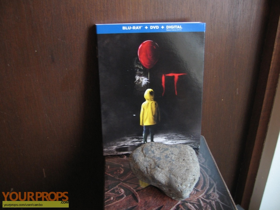 IT 2017 original movie prop