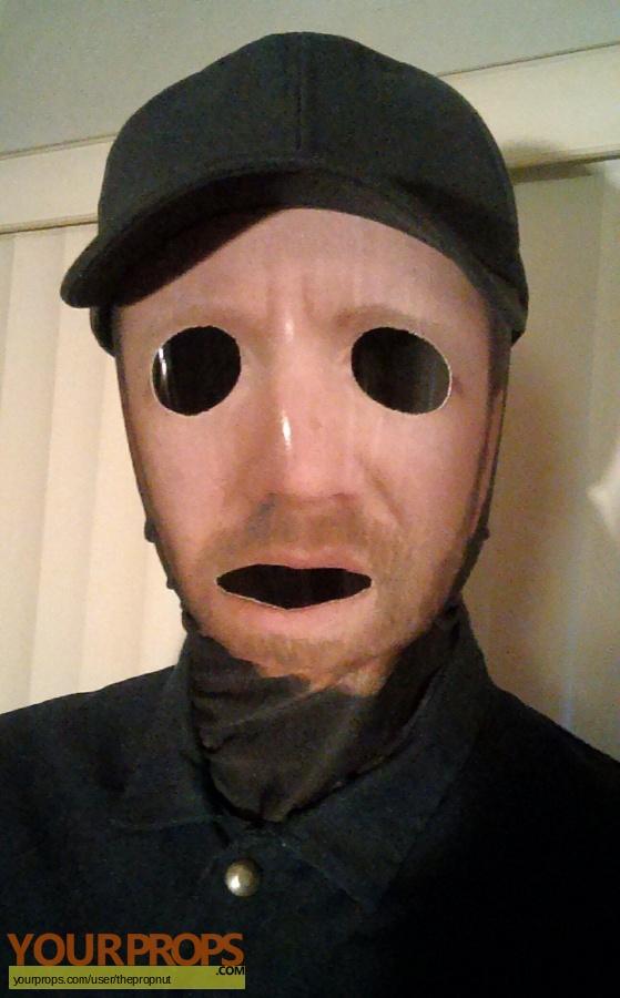 Death Wish original movie costume