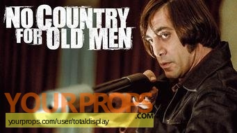 No Country for Old Men replica production material