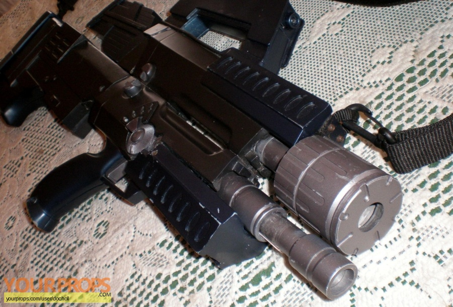 Andromeda original movie prop weapon