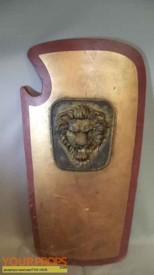 Hercules original movie prop