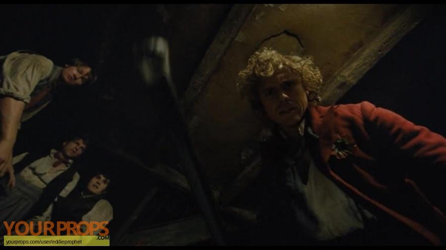 Les Miserables original movie prop