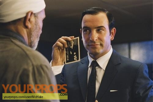 OSS 117  Le Caire  nid despions replica movie prop