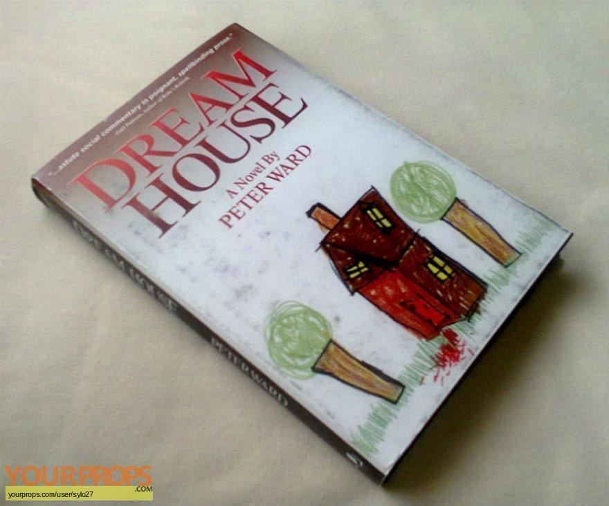 Dream House original movie prop