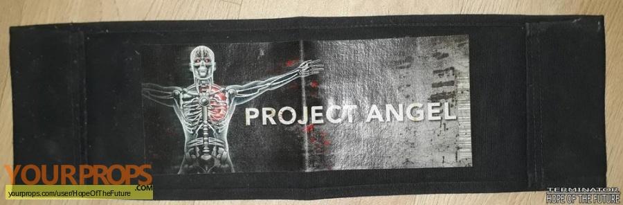 Terminator Salvation original production material