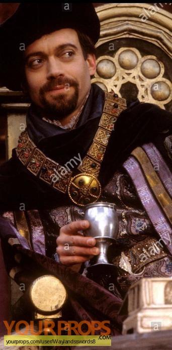 Robin of Sherwood replica set dressing   pieces