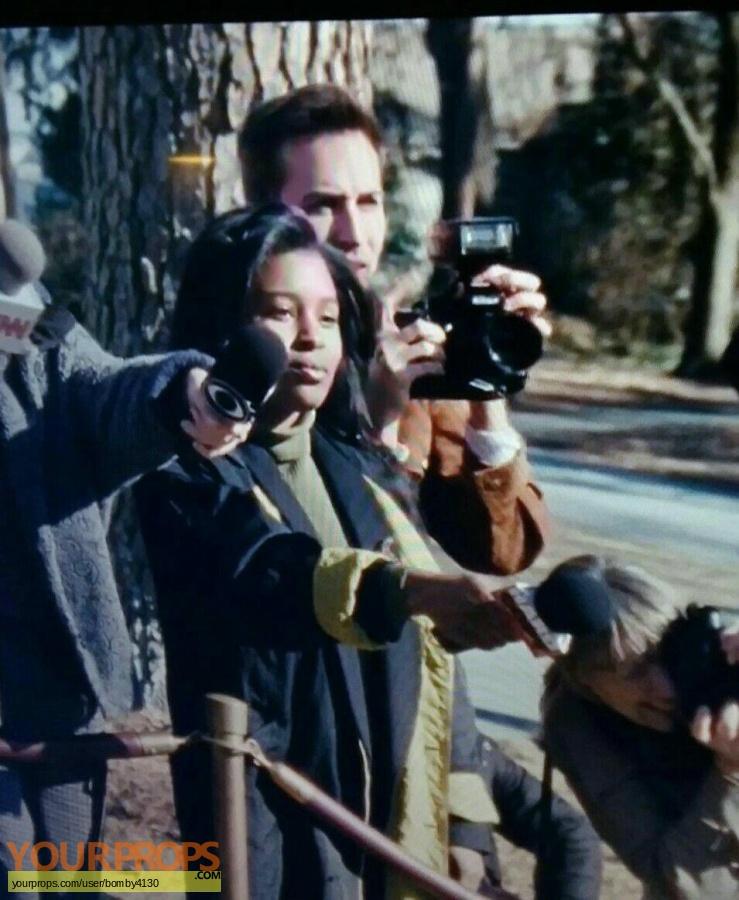 I  Tonya original movie costume