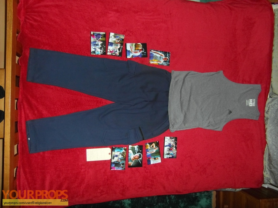 Step Up All In original movie costume