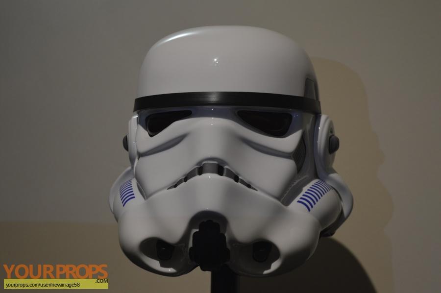 star wars replica movie prop