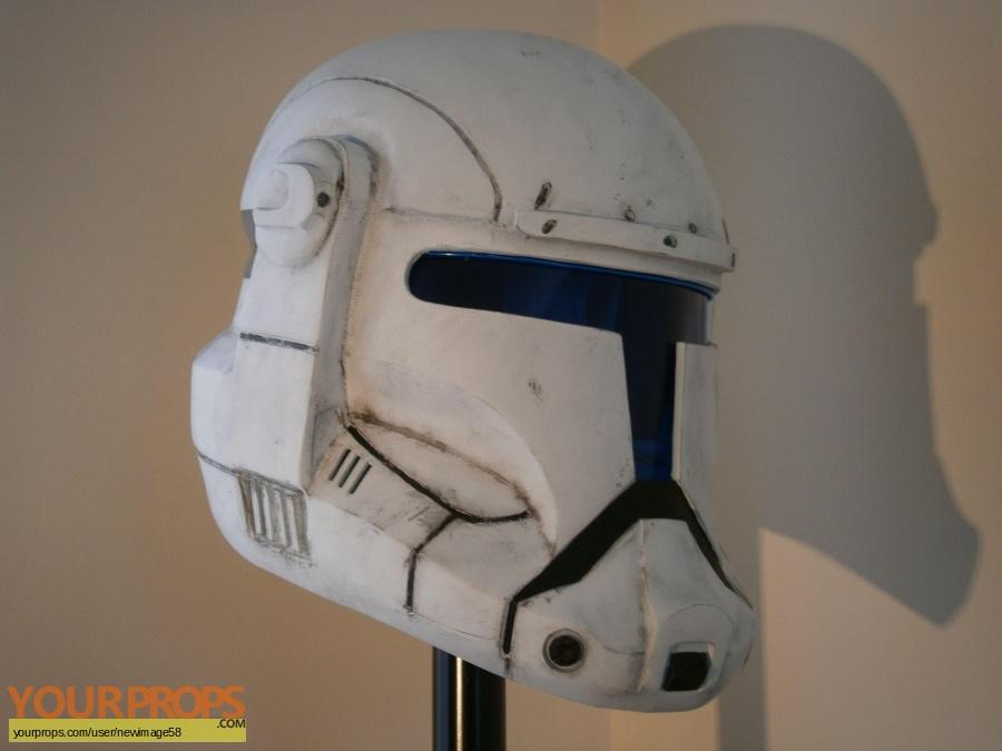 Star Wars video games replica movie prop