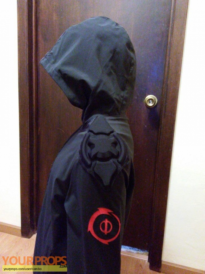 The Strain original movie costume