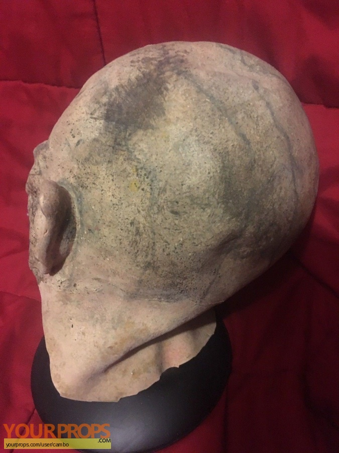 The Strain original movie prop
