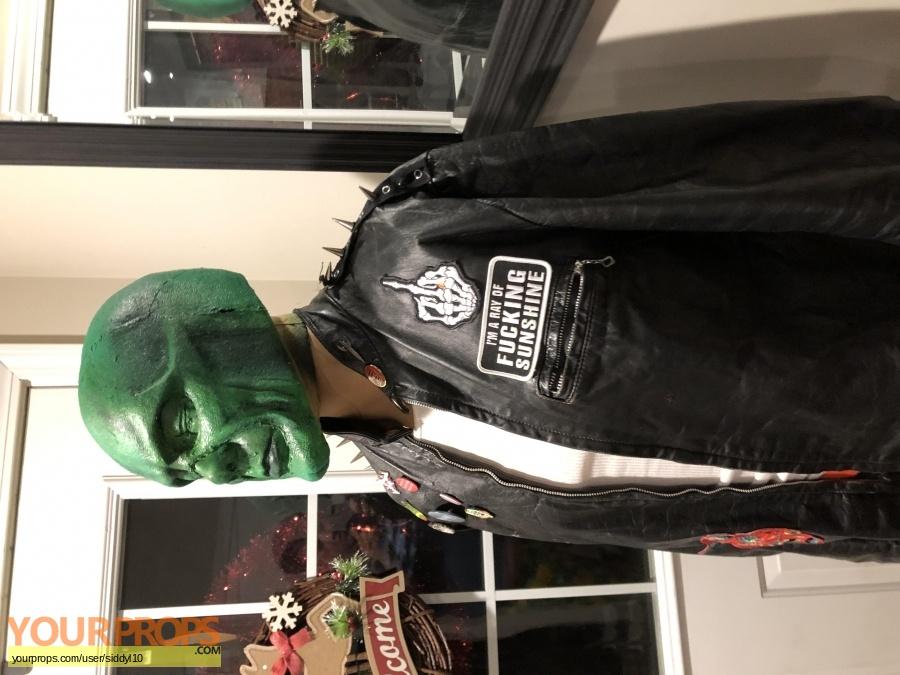 Revenge of the Mask 2018 original movie costume