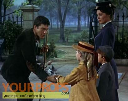 Mary Poppins original movie costume