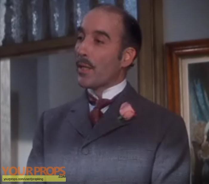 The Private Life of Sherlock Holmes original movie costume
