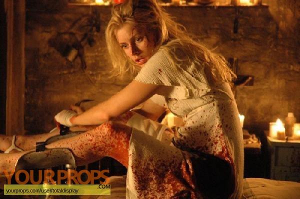 Timber Falls original movie costume