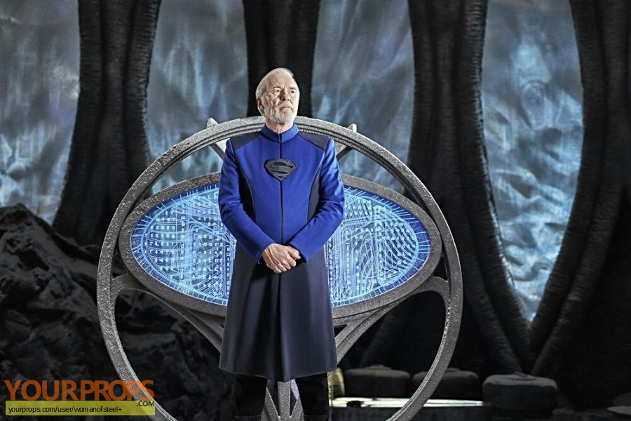 Krypton swatch   fragment movie costume