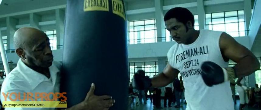 Ali original movie costume