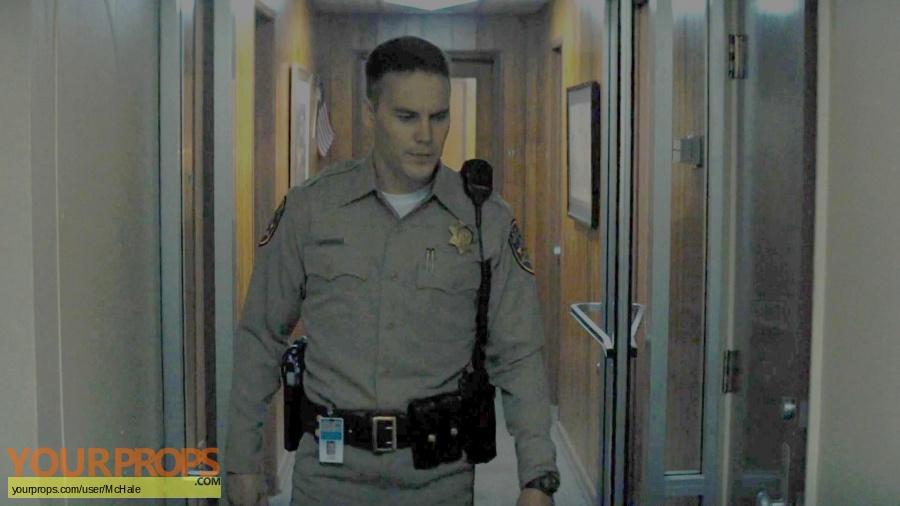 True Detective 2 original movie prop