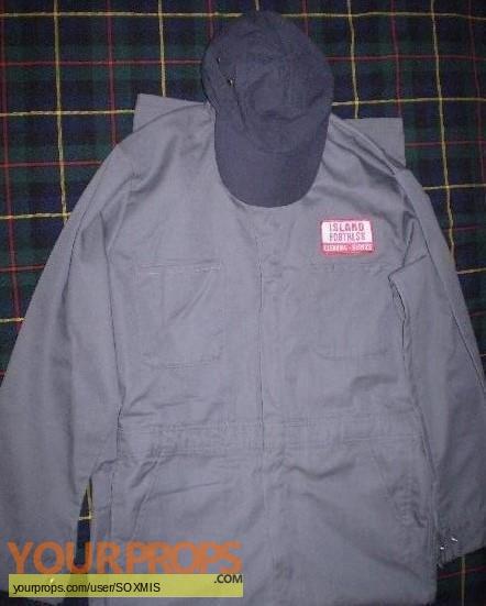 Undercover Brother original movie costume