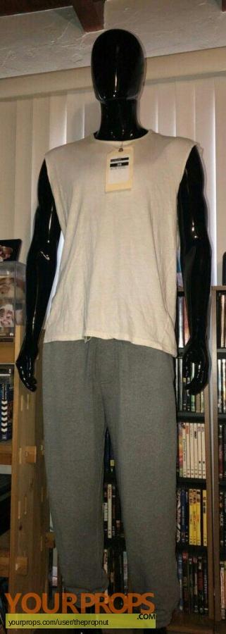 Creed 2 original movie costume