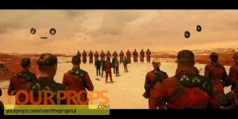 Divergent Allegiant original movie costume