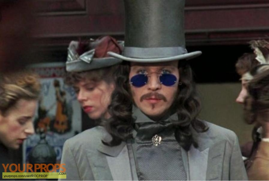 Bram Stokers Dracula original movie prop