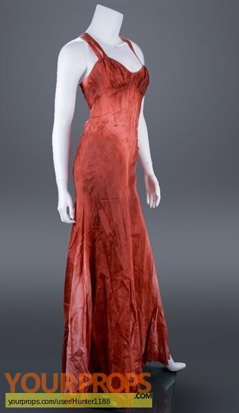 Carrie original movie costume