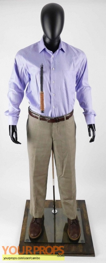 Banshee original movie costume