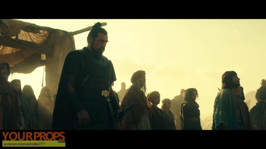 Assassins Creed original movie prop