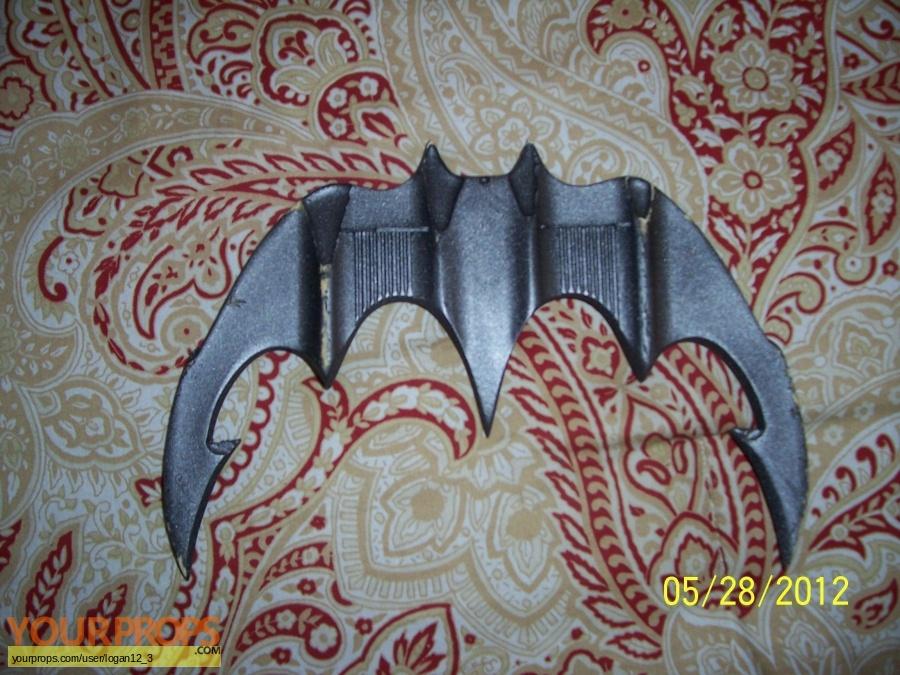 Batman  Dead End original movie prop