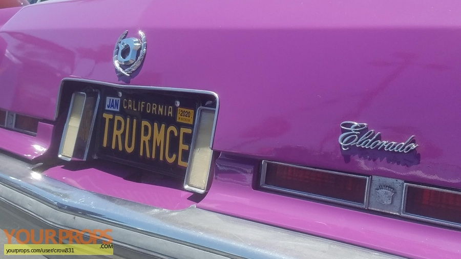 True Romance original movie prop