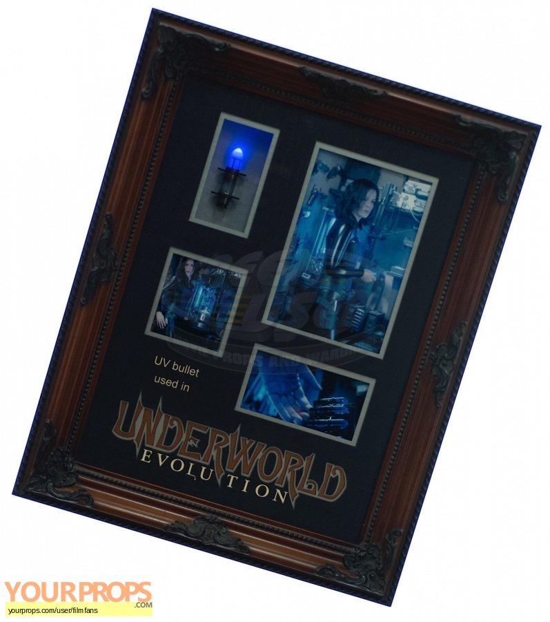 Underworld  Evolution original movie prop