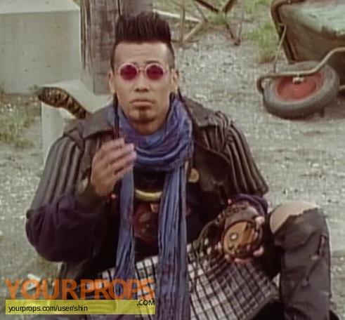 Zeiram 2 original movie costume