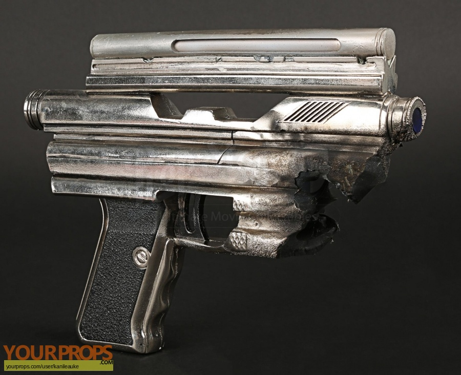 Serenity original movie prop weapon