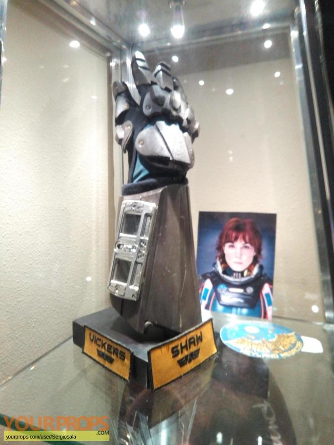 Prometheus original movie costume