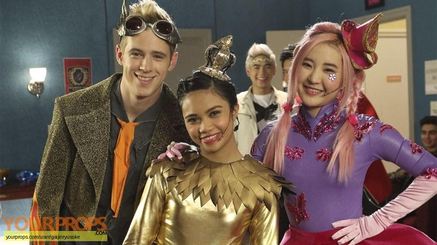 Make It Pop  (2015-2016) original movie costume